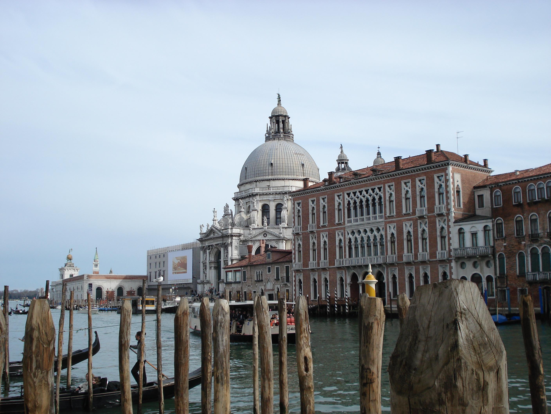 Construction Humaine - Monument  Woman Venise Fond d'écran