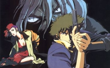 Anime - Cowboy Bebop Wallpapers and Backgrounds ID : 131069