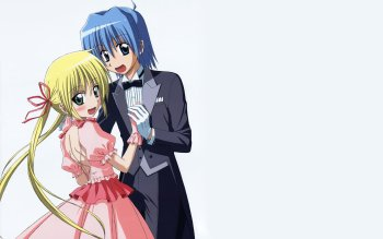 Anime - Hayate No Gotoku! Wallpapers and Backgrounds ID : 131759