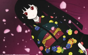 Anime - Jigoku Shojo Wallpapers and Backgrounds ID : 131895