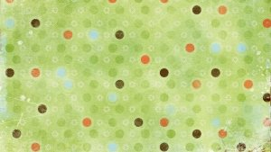 Preview Pattern - Circle Art