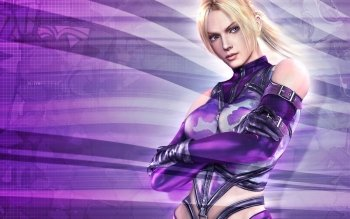 Video Game - Tekken 5 Wallpapers and Backgrounds ID : 133325