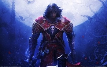 Video Game - Castlevania Wallpapers and Backgrounds ID : 133739