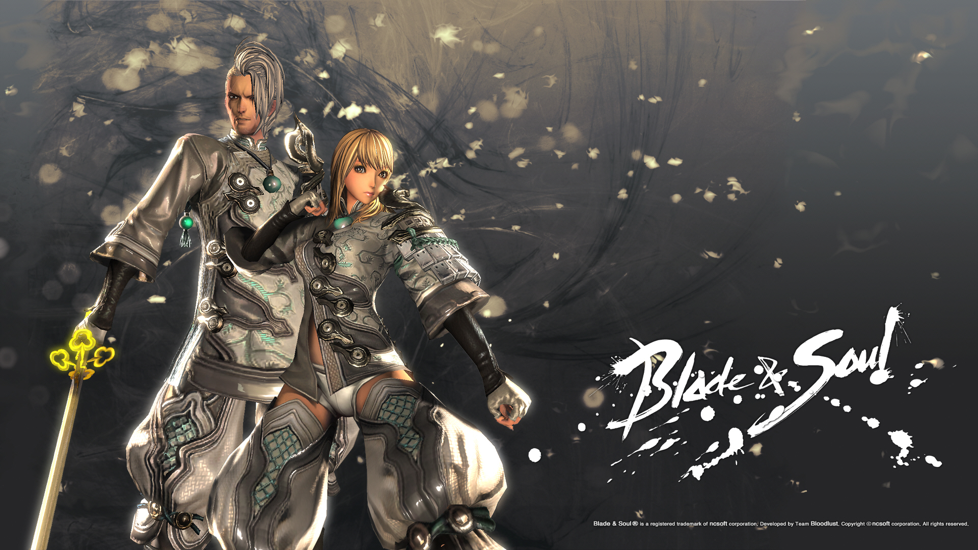 blade & soul full hd wallpaper and background | 1920x1080 | id:135315