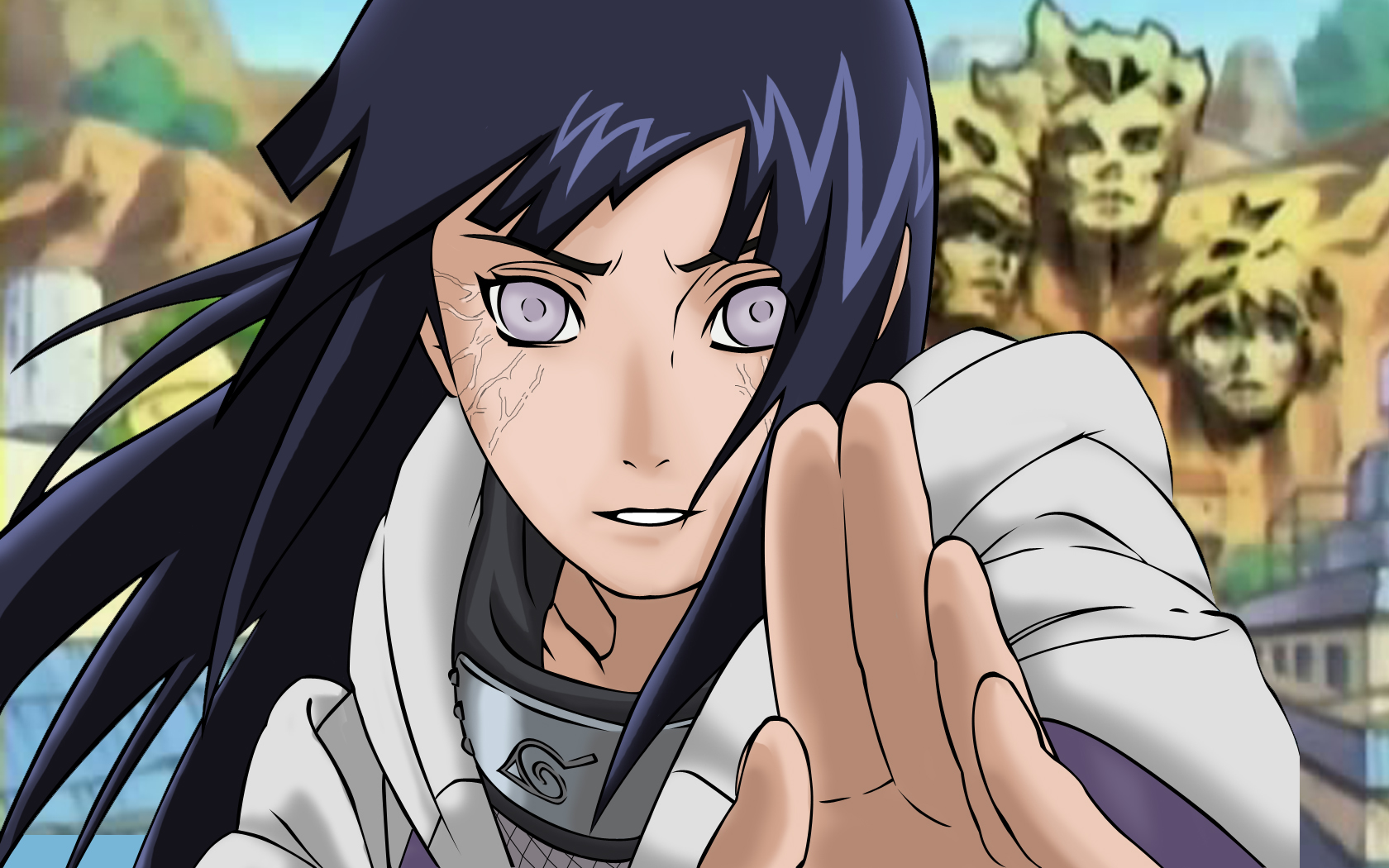 Naruto Wallpaper and Background Image   1680x1050   ID ...