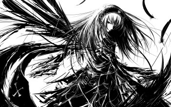 Anime - Rozen Maiden Wallpapers and Backgrounds ID : 135769