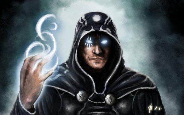 Game Magic: The Gathering Fan Art Jace Beleren HD Wallpaper   Background Image