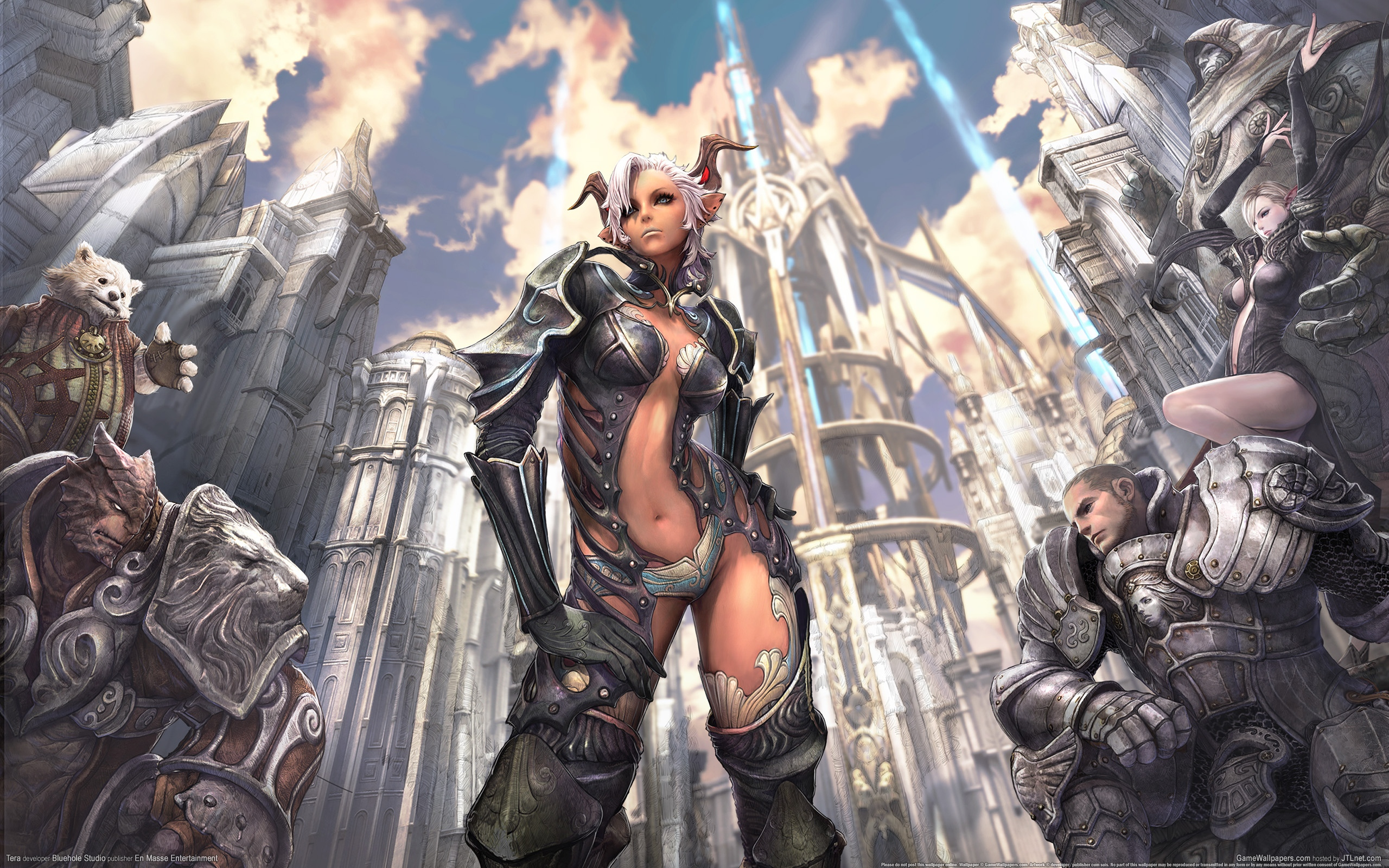 25 Tera Video Game Hd Wallpapers Background Images