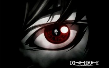 Anime - Death Note Wallpapers and Backgrounds ID : 136447