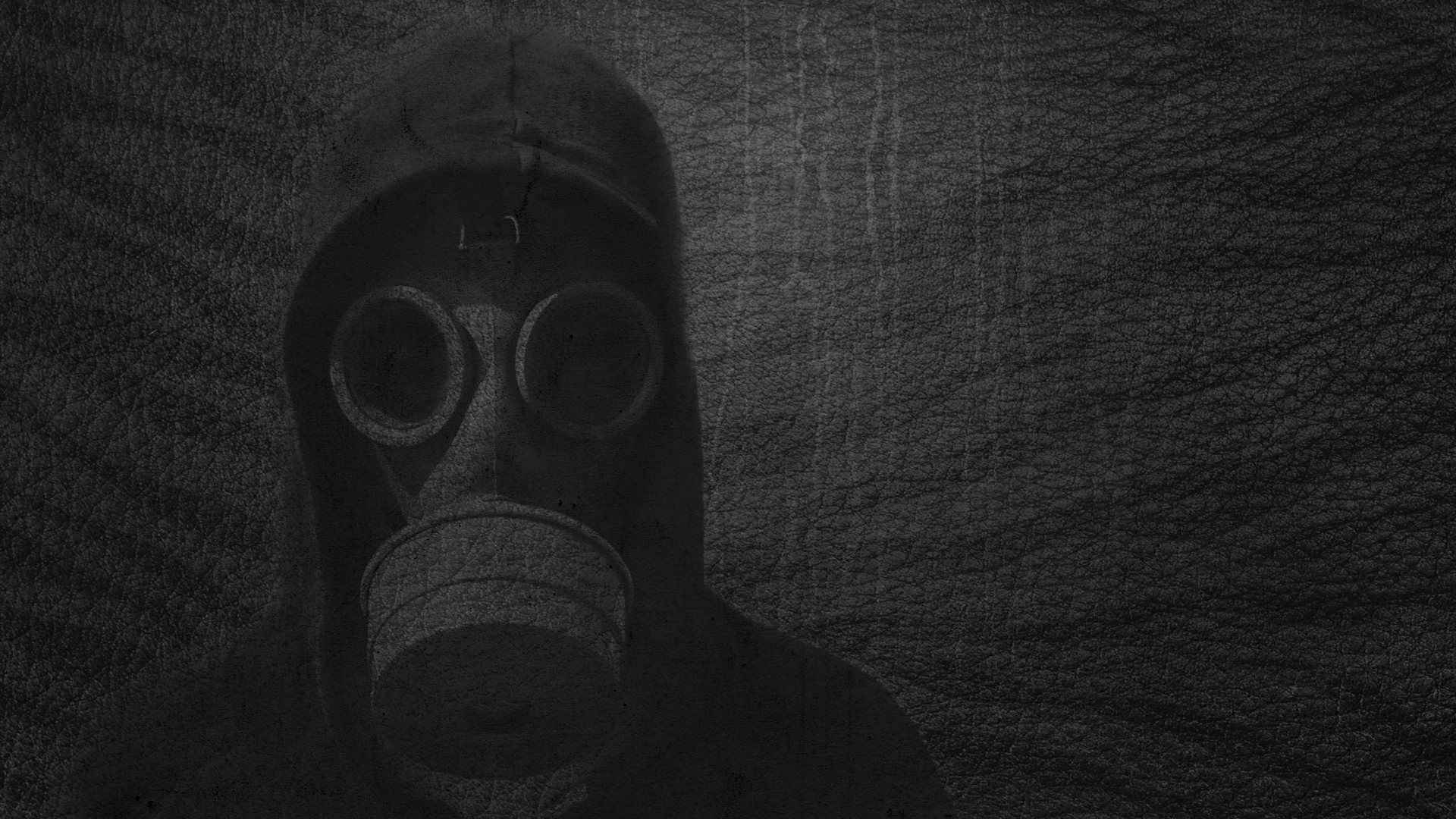 Gas Mask Hd Wallpaper Background Image 1920x1080 Id137387