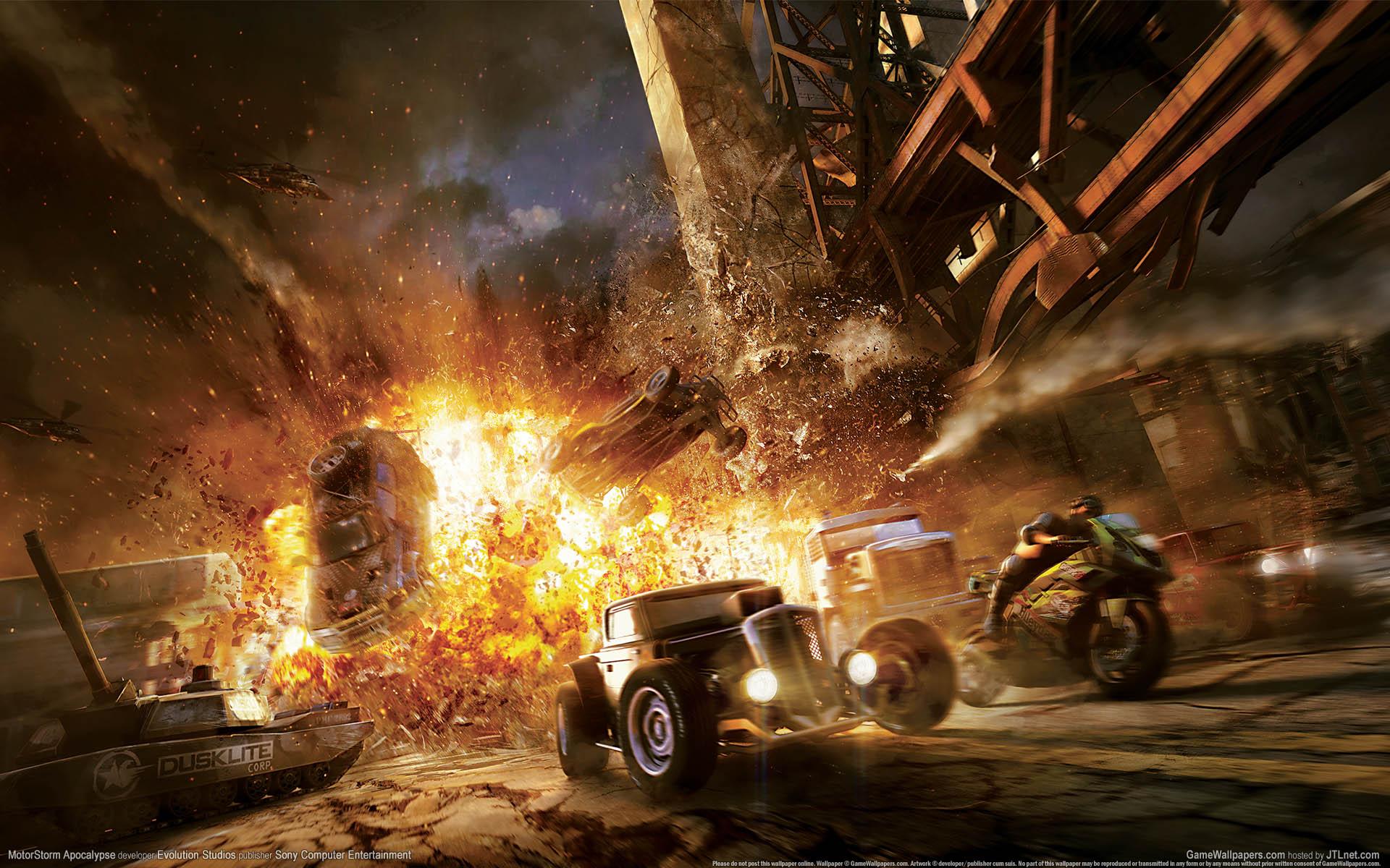 fire apocalypse background - photo #26