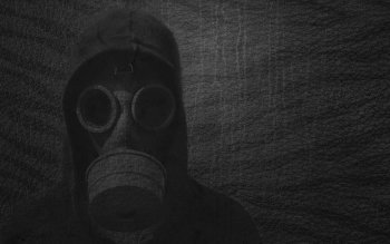 Militär - Gas Masken Wallpapers and Backgrounds ID : 137387