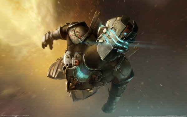 Video Game Dead Space 2 Dead Space HD Wallpaper   Background Image