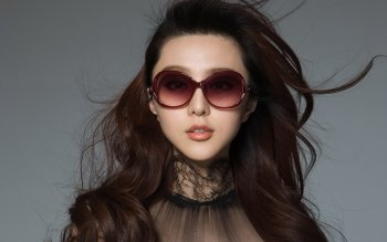Kvinnor  - Li Bingbing Wallpapers and Backgrounds ID : 138307