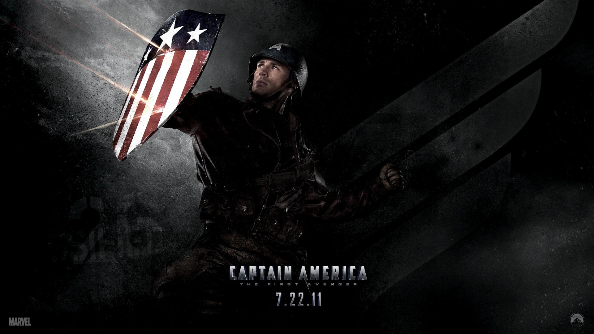 [Aporte] Capitán América [Subtitulada- HD 1080p] [MEGA]