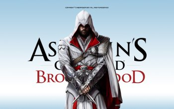 Video Game - Assassin's Creed: Brotherhood Wallpapers and Backgrounds ID : 139667