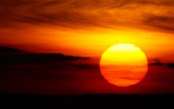 Artistisk - Sunset Wallpapers and Backgrounds ID : 140179