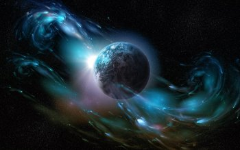 Science-Fiction - Planet Wallpapers and Backgrounds ID : 140189