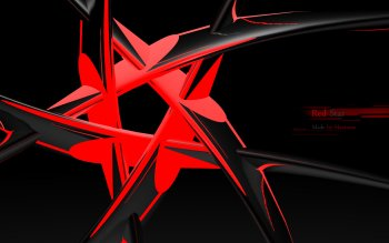 CGI - Abstract Wallpapers and Backgrounds ID : 140517