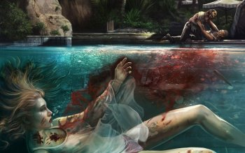 Video Game - Dead Island Wallpapers and Backgrounds ID : 140555