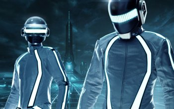 Musik - Daft Punk Wallpapers and Backgrounds ID : 141059