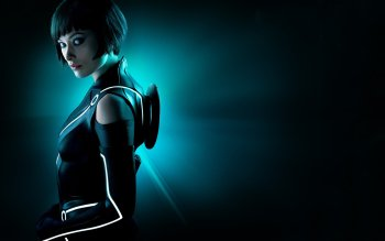Films - TRON: Legacy Wallpapers and Backgrounds ID : 141339