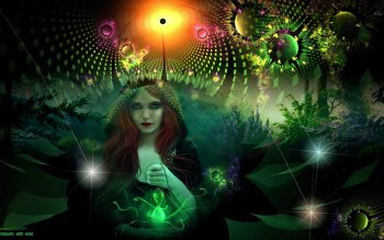 Fantasy - Artistico Wallpapers and Backgrounds ID : 141765