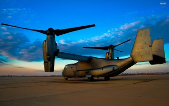 Military - Bell Boeing V-22 Osprey Wallpapers and Backgrounds ID : 141787
