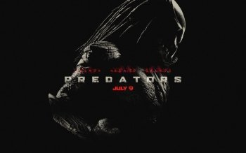 Movie - Predator Wallpapers and Backgrounds ID : 141875
