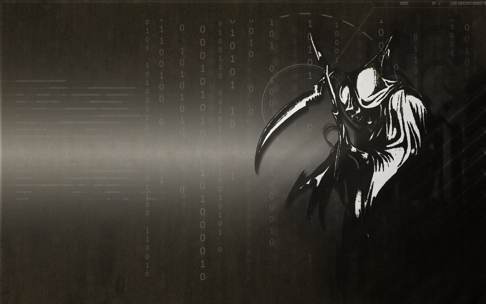 Alpha coders wallpaper abyss dark scary 14235