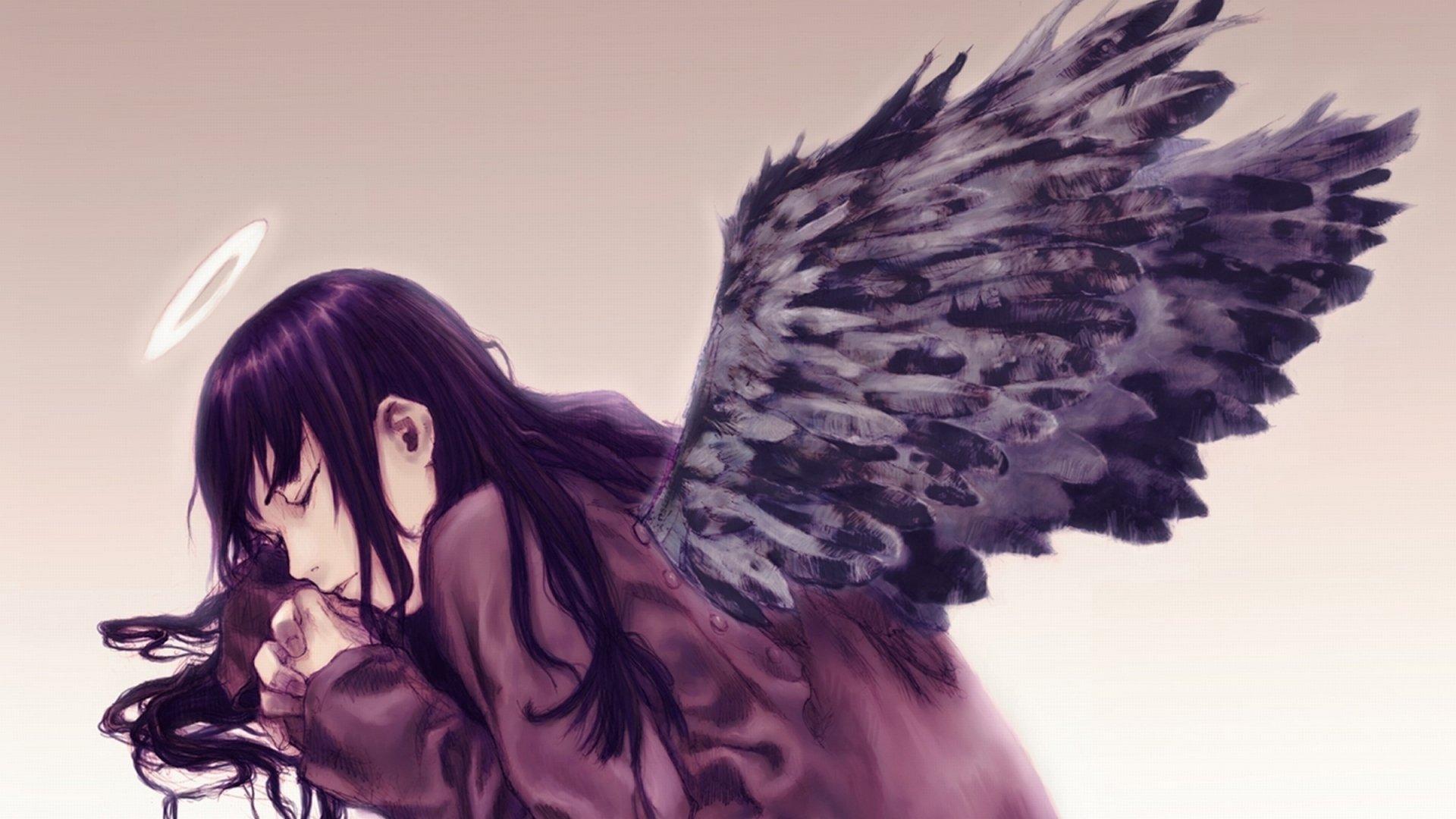 Anime - Haibane Renmei  Wallpaper