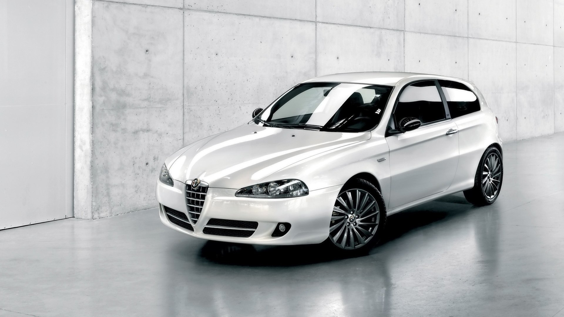 31 Alfa Romeo 147 Hd Wallpapers Background Images Wallpaper Abyss