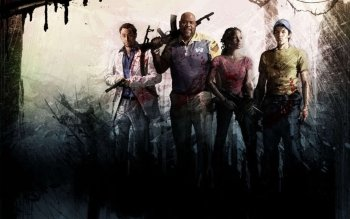 Gry Wideo - Left 4 Dead 2 Wallpapers and Backgrounds ID : 142549