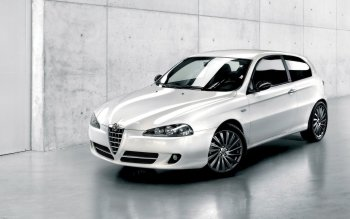 Vehicles - Alfa Romeo 147 Wallpapers and Backgrounds ID : 142599