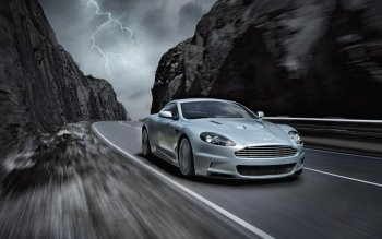 Vehículos - Aston Martin One-77 Wallpapers and Backgrounds ID : 142669