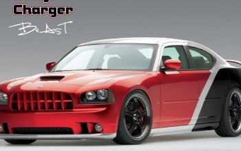 Vehicles - Dodge Charger Wallpapers and Backgrounds ID : 142677