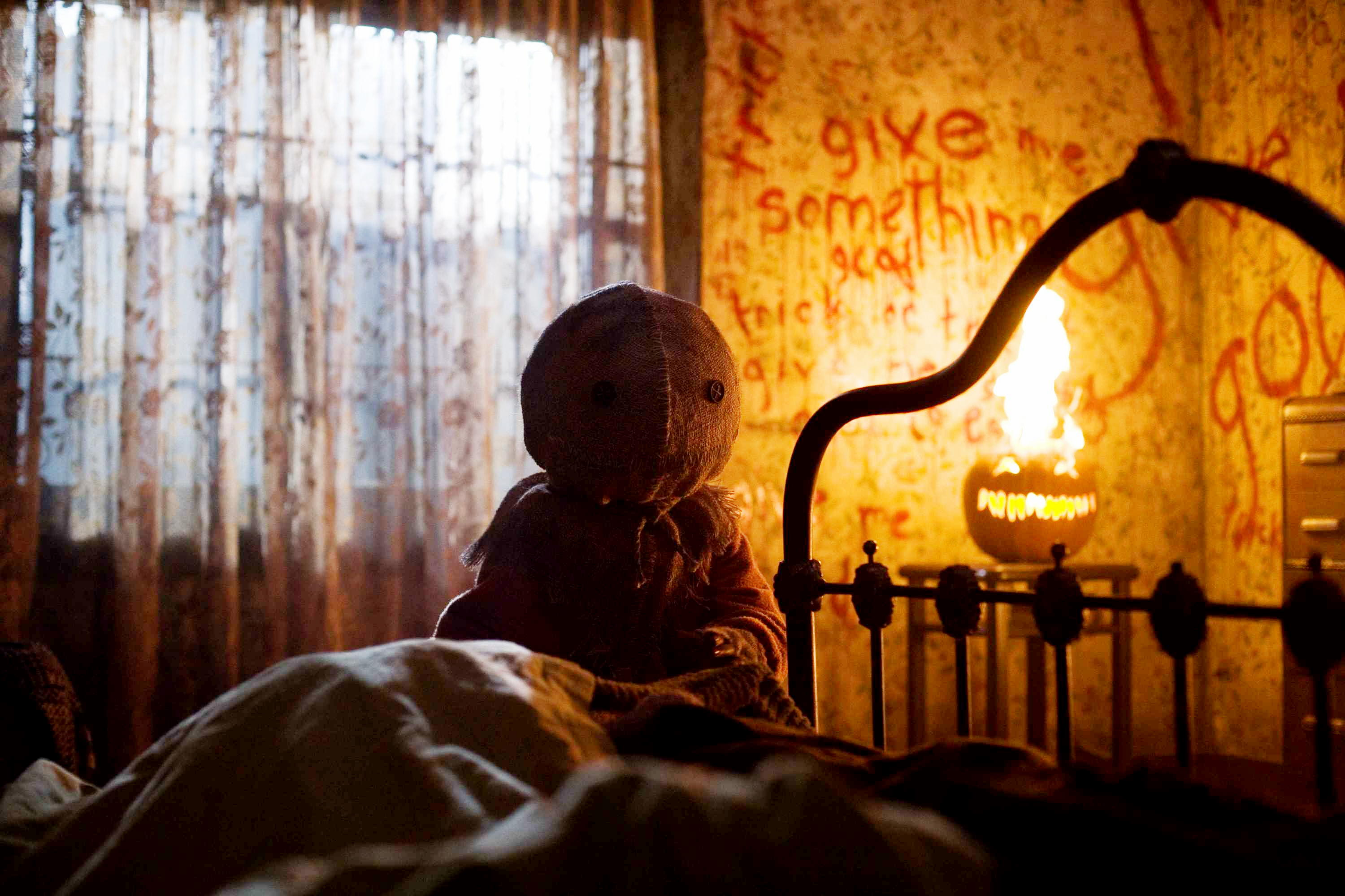 7 Trick R Treat Hd Wallpapers Background Images Wallpaper Abyss