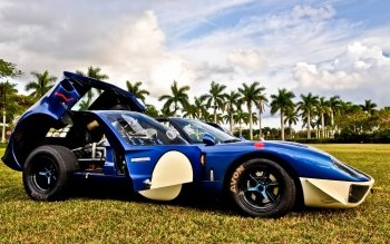 Preview Ford GT40