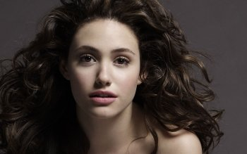 Celebrity - Emmy Rossum Wallpapers and Backgrounds ID : 144125