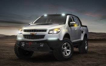 Vehicles - Chevy Wallpapers and Backgrounds ID : 144189