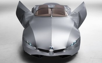 Vehicles - BMW Wallpapers and Backgrounds ID : 144245