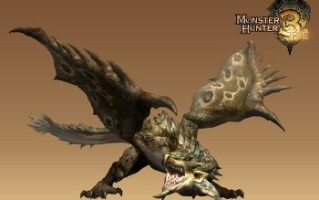 Video Game - Monster Hunter Wallpapers and Backgrounds ID : 144749