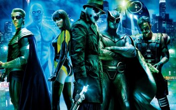 Films - Watchmen Wallpapers and Backgrounds ID : 145059
