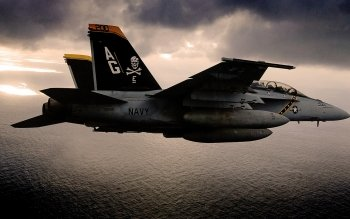 Military - Boeing F/A-18E/F Super Hornet Wallpapers and Backgrounds ID : 145139