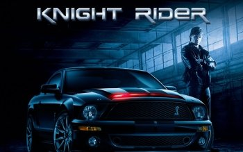 TV-program - Knight Rider Wallpapers and Backgrounds ID : 145149