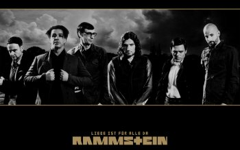 Music - Rammstein Wallpapers and Backgrounds ID : 145179