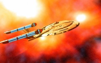 Sci Fi - Star Trek Wallpapers and Backgrounds ID : 145235