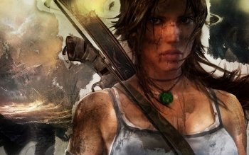 Video Game - Tomb Raider Wallpapers and Backgrounds ID : 145287