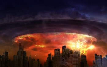 Sci Fi - Apocalyptic Wallpapers and Backgrounds ID : 145957