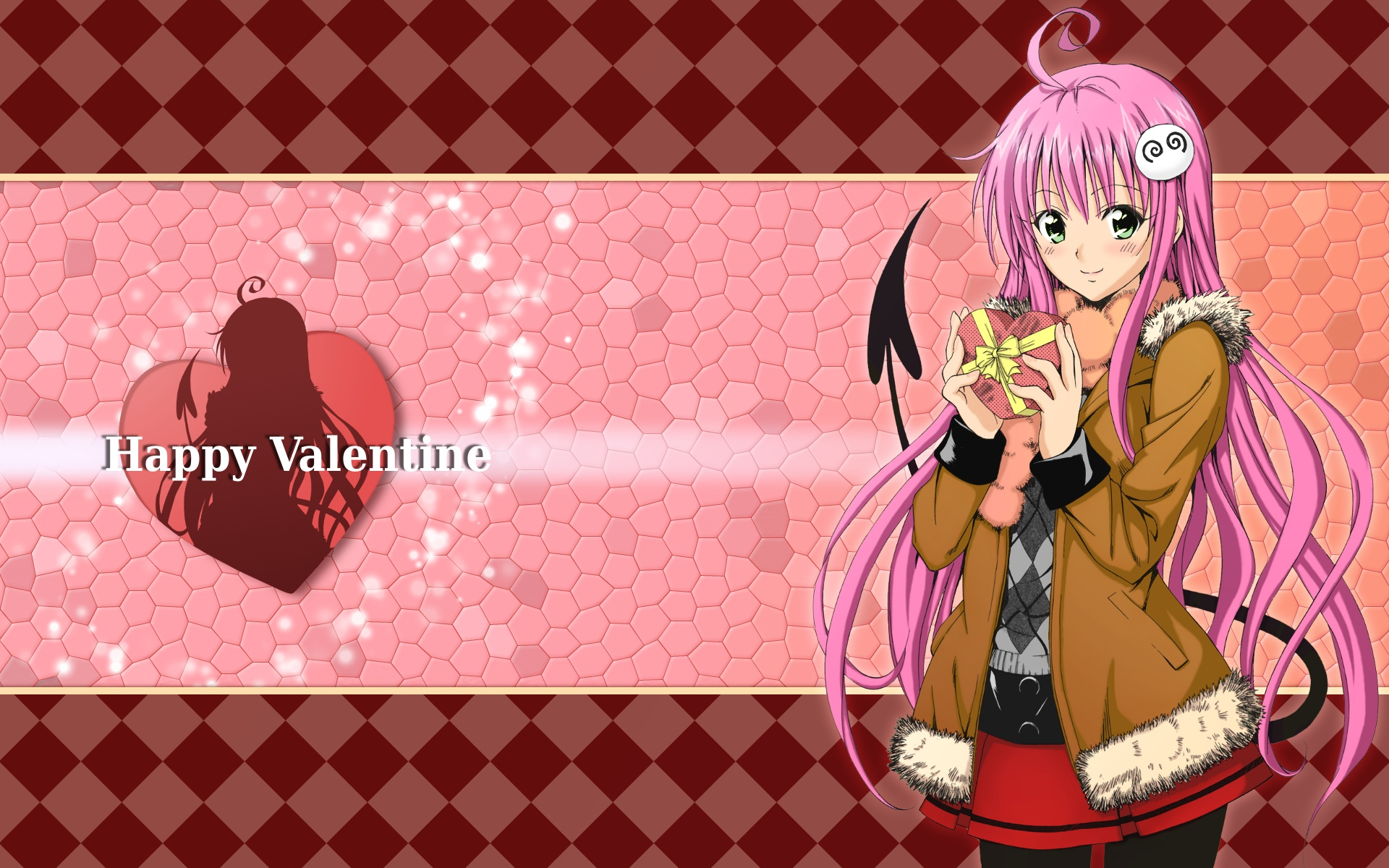 To Love Ru Wallpaper Full Hd : To Love-Ru Full HD Wallpaper and Background 1920x1200 ID:146265